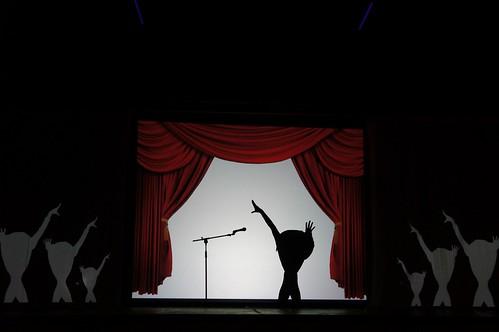 Театр тіней Telius 02