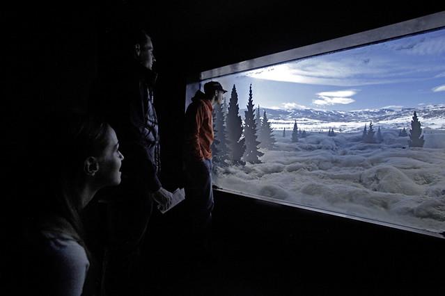 Erwin Hymer Museum Polar