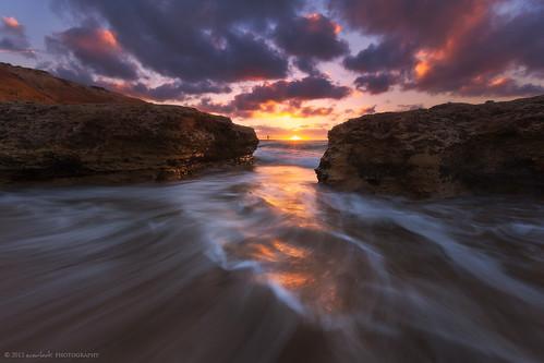 sunset seascape landscape photography australia adelaide southaustralia portnoarlunga everlook