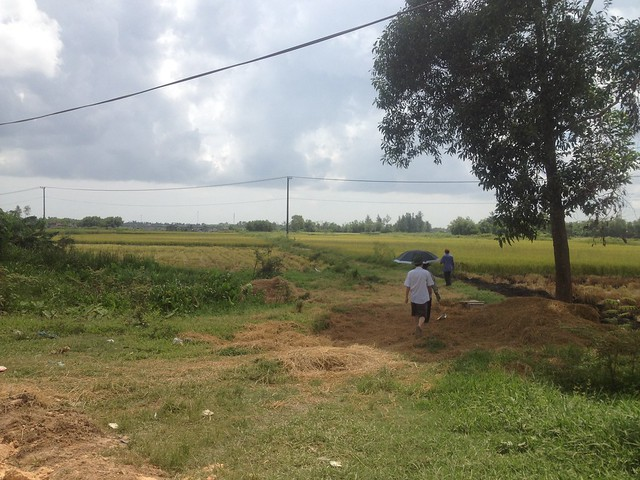 Trip to Quang Tri (43)