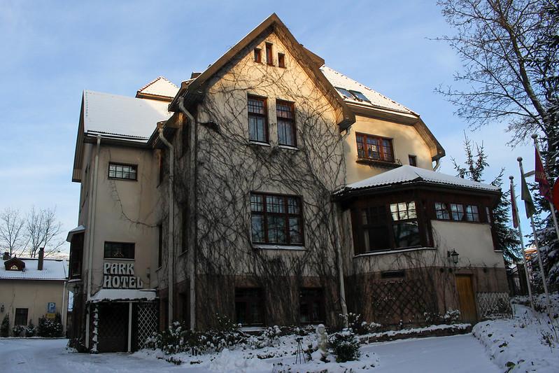 Park Hotel, Turku, Finland