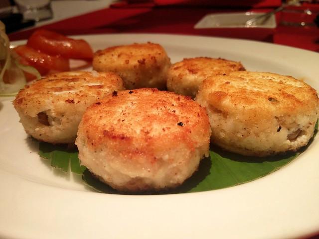 Dudhiya Kebab