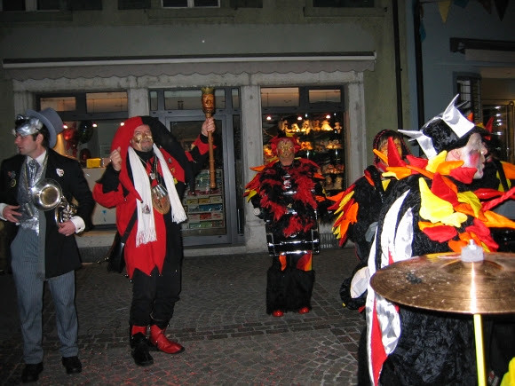 Fasnacht 2006