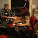 Wayne Montecalvo's Encaustic Workshop