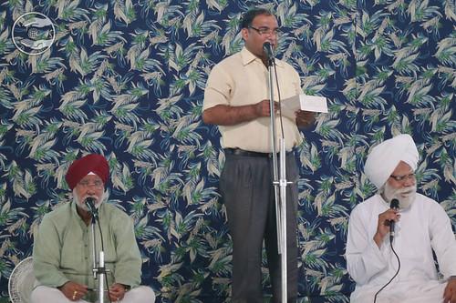 Poem by Vinod Kumar from Gobindpuri, Delhi