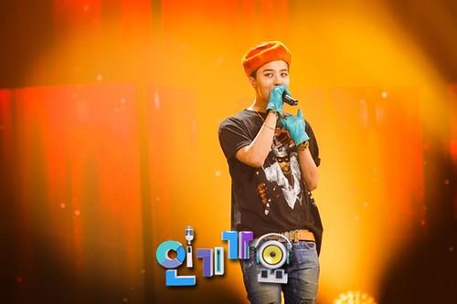 Big Bang - SBS Inkigayo - 10may2015 - SBS - 22