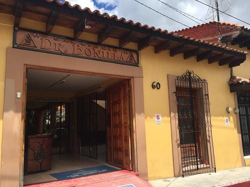 Lagos de Montebello, Mexico