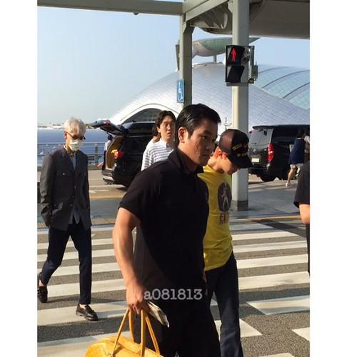 Big Bang - Incheon Airport - 07aug2015 - a081813 - 01