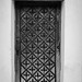 Exterior door at Olesko Castle