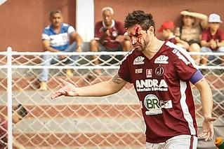 07-JUL-2016 - COPA PAULISTA 16 - JUVENTUS 0 x 1 SÃO PAULO