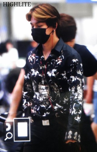 Big Bang - Incheon Airport - 26jul2015 - High Lite - 03