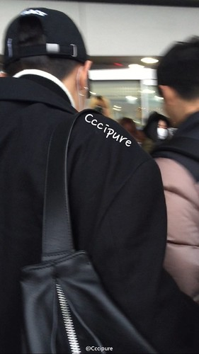 Big Bang - Gimpo Airport - 31dec2015 - Cccipure - 08