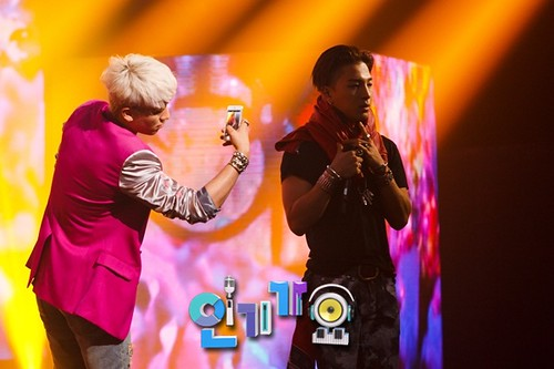 Big Bang - SBS Inkigayo - 10may2015 - SBS - 40