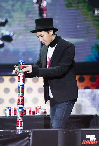 Big Bang - Made V.I.P Tour - Changsha - 26mar2016 - Captain G - 23