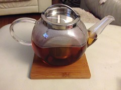 cup(0.0), small appliance(0.0), tea(1.0), drink(1.0), teapot(1.0),