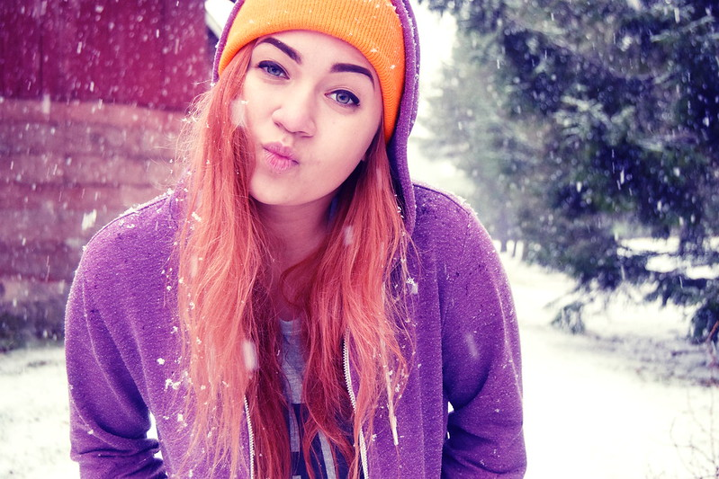 lunta, minä 055
