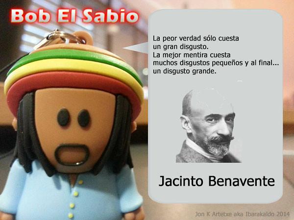 Bob  El Sabio. La Verdad II