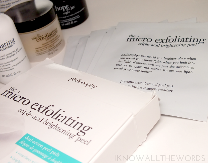 philosophy micro exfoliating triple acid brightening peel (2)