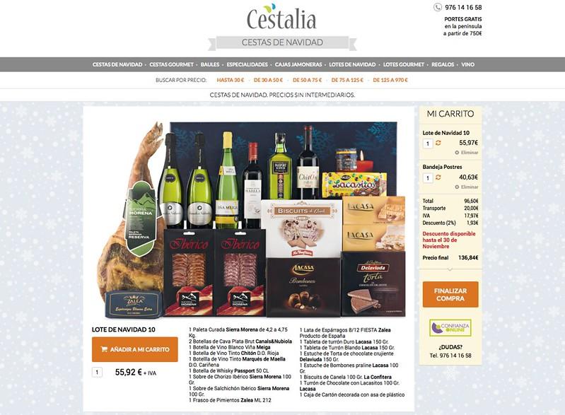 DV Cestalia Home