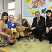 Opening of New Sure Start Accommodation in Omagh, 17 December 2014