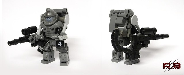 Another CMF Mod