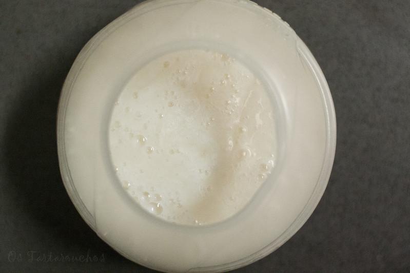 xabón líquido