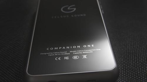 Celsus Sound Companion One