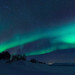 Showtime Abisko national park, Swedish Lapland [Thank you all for Explore #5!] by Maria_Globetrotter (not globetrotting)
