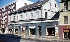 Trondheim Parykkcenter / Innherredsveien 1 B (ca. 1972)
