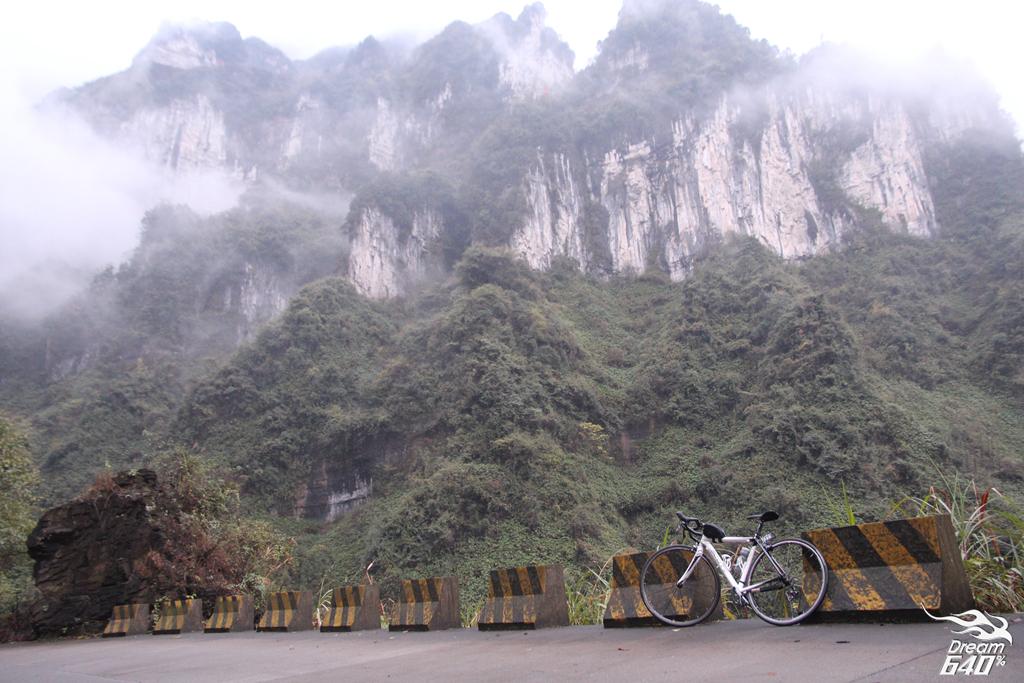 天門山 Tian Men Mountain136