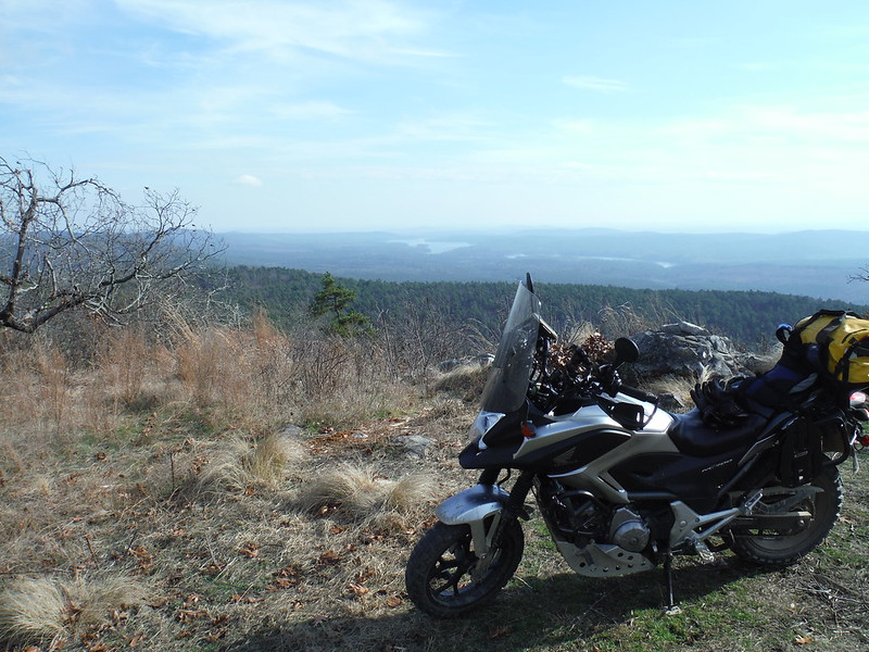 Owners Chat With Pics Honda Nc700x Page 58