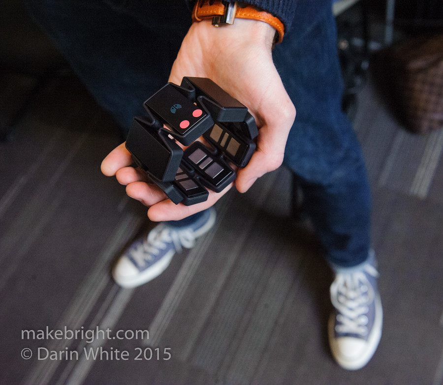 Thalmic at the Hub 019