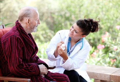 Vi khuẩn đường ruột giúp chẩn đoán sớm bệnh Parkinson