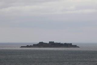 美しい写真で見る秘境「軍艦島」 ― 世界文化遺産を目指して|TOCANA