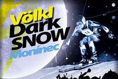 Völkl Dark SNOW Monínec 2015 v pátek 20. února