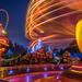 Some long exposure fun in Tomorrowland