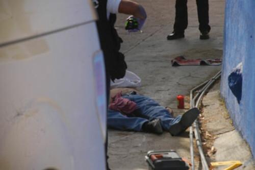 Criminales se ensañan con maestros de Guerrero: Ceteg