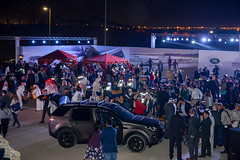Euro Motors Shows Off New Discovery Sport during Bahrain Launch EventEuro Motors Jaguar Land Rover