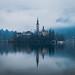 Eerie Bled by NEBhRvAtSKA