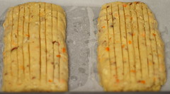 Low-carb Biscotti 1