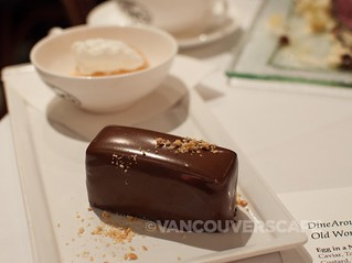 Dine Out Vancouver preview/Urban Tea Merchant
