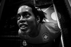 Ronaldinho.,