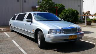 Pokolbin, NSW - Australia