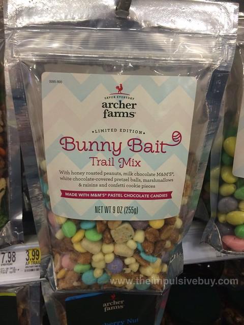 Archer Farms Limited Edition Bunny Bait Trail Mix