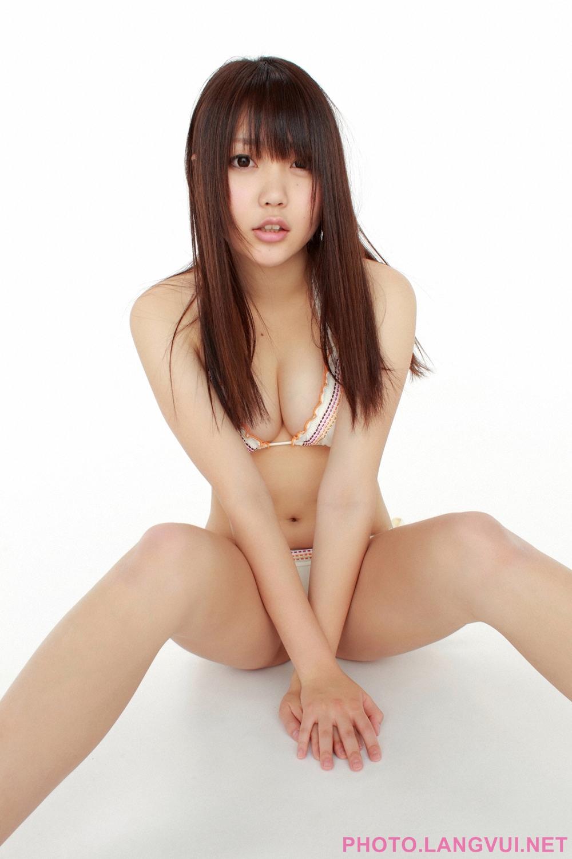YS Web Vol 488 Sayaka Kanade 3rd week