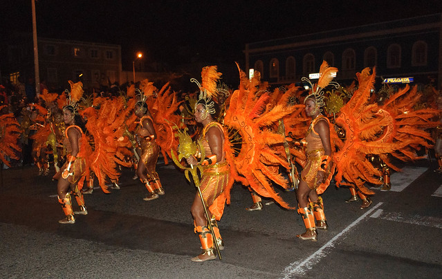 mindelo carnaval, things to do in cape verde, why visit cape verde