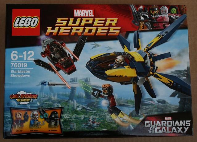 Lego Marvel 76019 p1