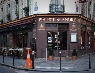 Bistrot Saint-André