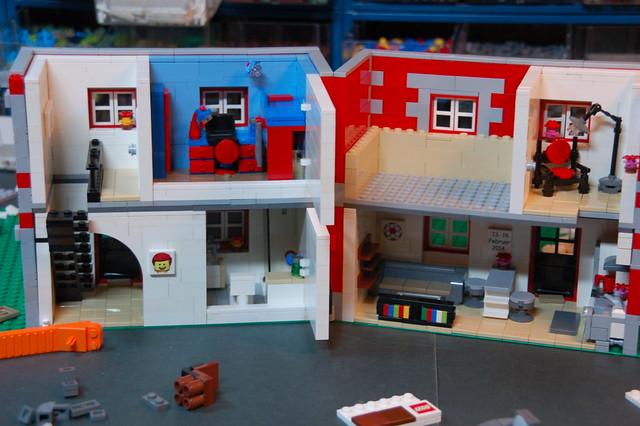 WIP Uma casa para a Leila II (05)