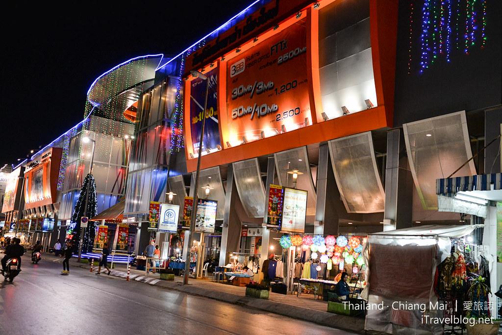 Chiang Mai Night Bazaar 清迈观光夜市 04_mini